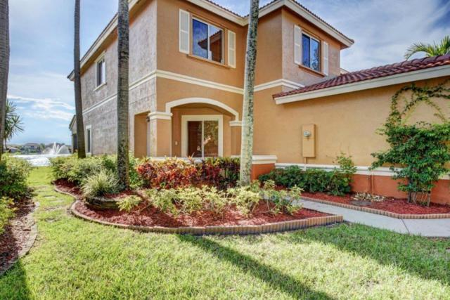 3065 Waddell Avenue, West Palm Beach, FL 33411 (#RX-10359882) :: Ryan Jennings Group