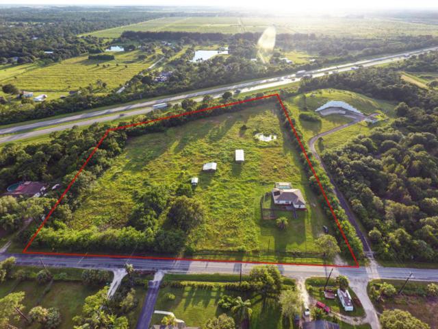 2339 S Rock Road, Fort Pierce, FL 34945 (#RX-10359887) :: The Carl Rizzuto Sales Team