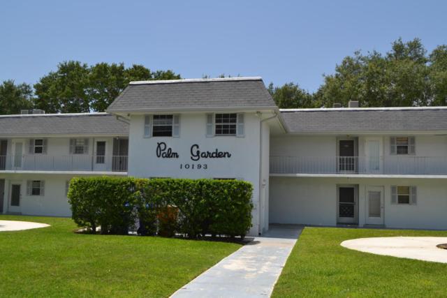 10249 N Military Trail #203, Palm Beach Gardens, FL 33410 (#RX-10359901) :: The Carl Rizzuto Sales Team