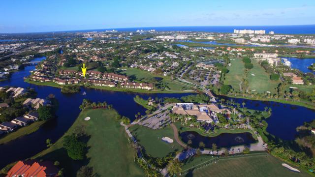 16913 Waterbend Drive #161, Jupiter, FL 33477 (#RX-10359903) :: Amanda Howard Real Estate