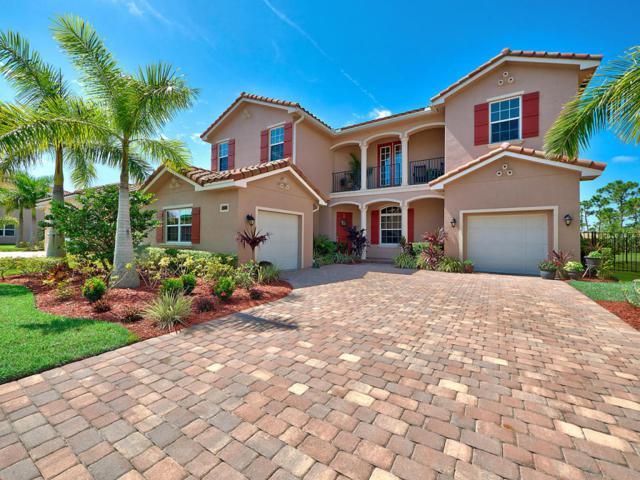 6603 SW Key Deer Lane, Palm City, FL 34990 (#RX-10359976) :: The Carl Rizzuto Sales Team
