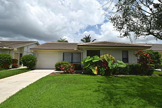 4121 SW Egret Pond Terrace, Palm City, FL 34990 (#RX-10360023) :: The Carl Rizzuto Sales Team