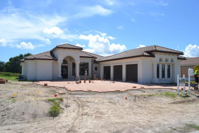 130 SE Fiore Bello, Port Saint Lucie, FL 34952 (#RX-10360116) :: The Carl Rizzuto Sales Team