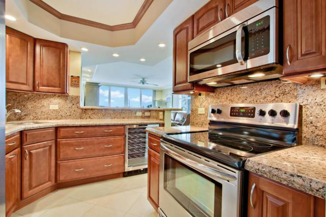 630 Ocean Drive #508, Juno Beach, FL 33408 (#RX-10360124) :: The Carl Rizzuto Sales Team