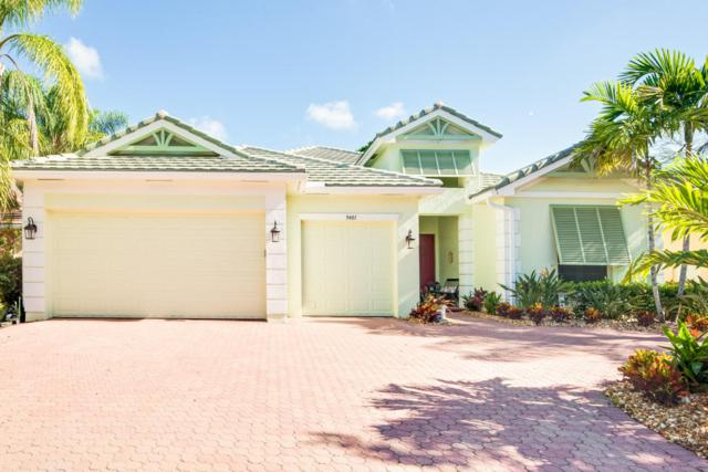 9401 Madewood Court, West Palm Beach, FL 33411 (#RX-10360152) :: The Carl Rizzuto Sales Team