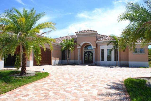 134 SE Fiore Bello, Port Saint Lucie, FL 34953 (#RX-10360184) :: The Carl Rizzuto Sales Team