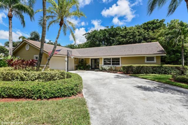 4651 Turnberry Court, Boynton Beach, FL 33436 (#RX-10360186) :: The Carl Rizzuto Sales Team