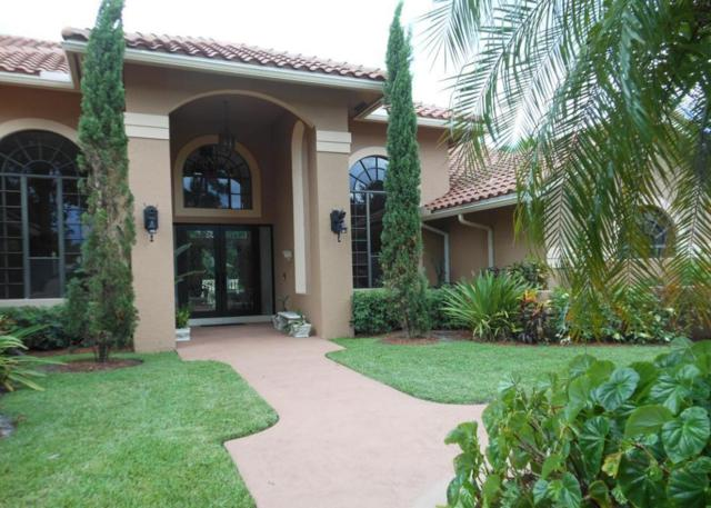 1080 Breakers West Way, West Palm Beach, FL 33411 (#RX-10360190) :: The Carl Rizzuto Sales Team