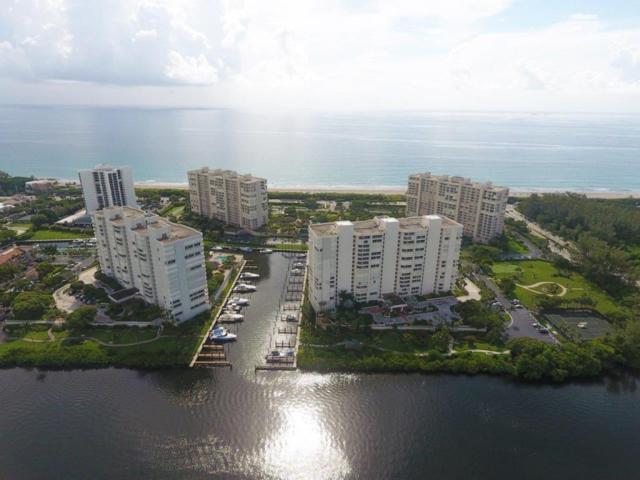 4001 N Ocean Boulevard #502, Boca Raton, FL 33431 (#RX-10360218) :: The Carl Rizzuto Sales Team