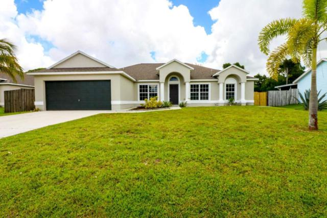 241 SW Starfish Avenue, Port Saint Lucie, FL 34984 (#RX-10360231) :: The Carl Rizzuto Sales Team