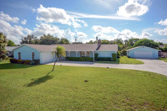 11051 Monet Ridge Road, Palm Beach Gardens, FL 33410 (#RX-10360247) :: The Carl Rizzuto Sales Team