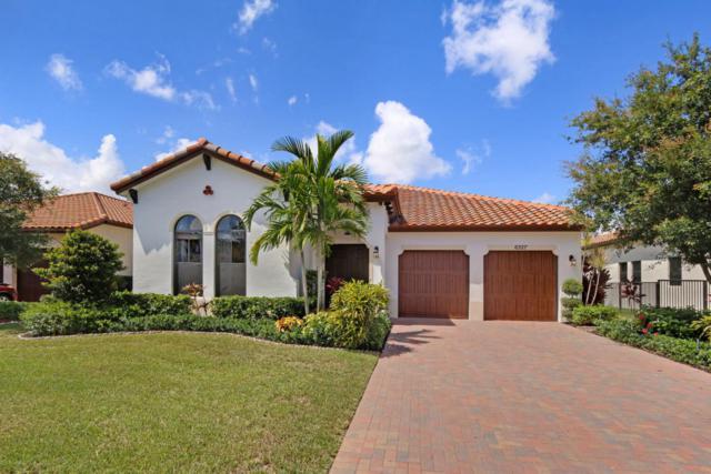 6327 Vireo Court, Lake Worth, FL 33463 (#RX-10360249) :: The Carl Rizzuto Sales Team