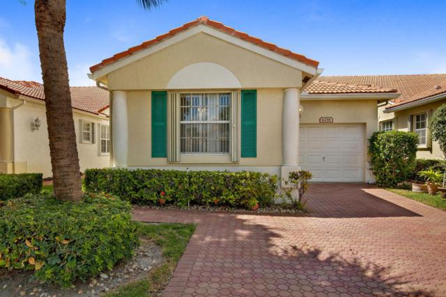 6258 Heliconia Road, Delray Beach, FL 33484 (#RX-10360253) :: The Carl Rizzuto Sales Team