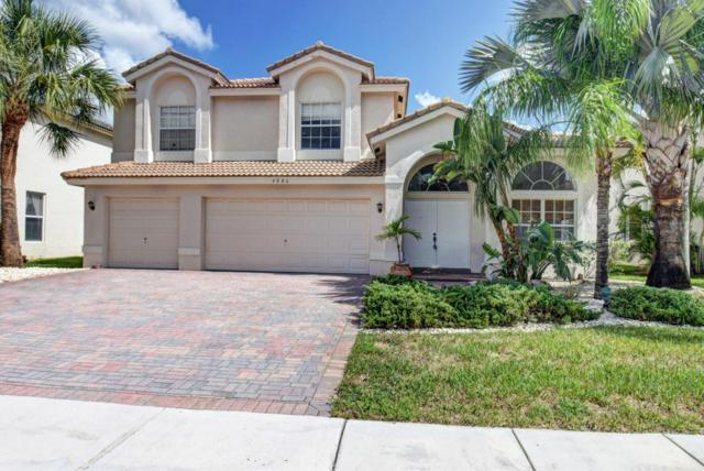4086 Bahia Isle Circle, Wellington, FL 33449 (#RX-10360256) :: The Carl Rizzuto Sales Team