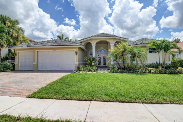 11759 Osprey Point Circle, Wellington, FL 33449 (#RX-10360260) :: The Carl Rizzuto Sales Team