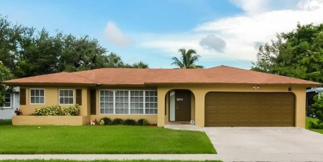 22572 Lanyard Street, Boca Raton, FL 33428 (#RX-10360274) :: The Carl Rizzuto Sales Team