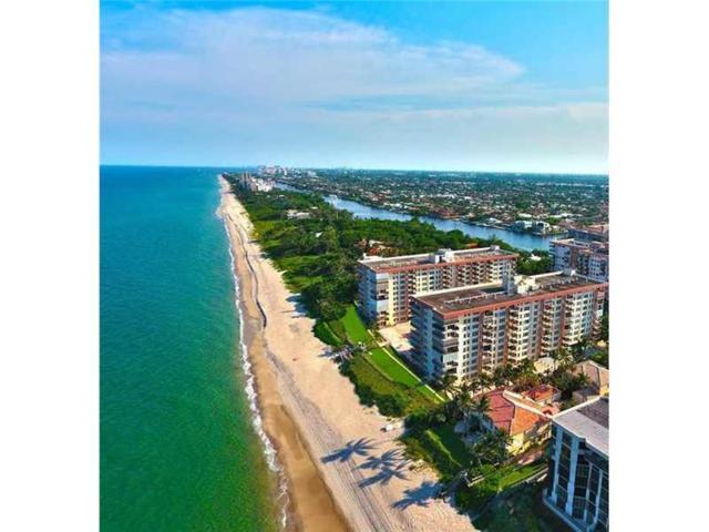1149 Hillsboro Mile Ph1004, Hillsboro Beach, FL 33062 (#RX-10360474) :: The Reynolds Team/Treasure Coast Sotheby's International Realty