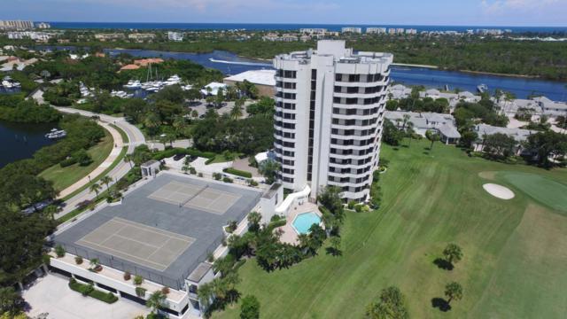 3322 Casseekey Island Road #601, Jupiter, FL 33477 (#RX-10360642) :: Amanda Howard Real Estate