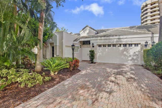 16327 Port Dickinson Drive, Jupiter, FL 33477 (#RX-10360819) :: Amanda Howard Real Estate™