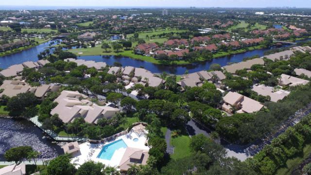 3940 Back Bay Drive #140, Jupiter, FL 33477 (#RX-10361159) :: Amanda Howard Real Estate