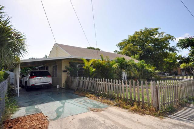 5000 Spruce Avenue, West Palm Beach, FL 33407 (#RX-10361574) :: Ryan Jennings Group