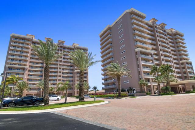 700 Ocean Royale Way Ph #1, Juno Beach, FL 33408 (#RX-10362009) :: Amanda Howard Real Estate