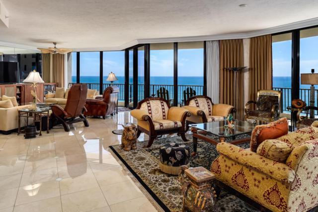 570 Ocean Drive #902, Juno Beach, FL 33408 (#RX-10362650) :: Amanda Howard Real Estate