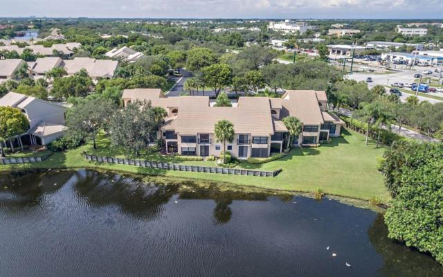 3971 Schooner Pointe Drive #103, Jupiter, FL 33477 (#RX-10362804) :: Amanda Howard Real Estate