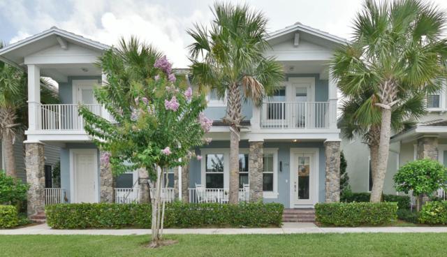 1196 Turnbridge Drive, Jupiter, FL 33458 (#RX-10363030) :: Amanda Howard Real Estate