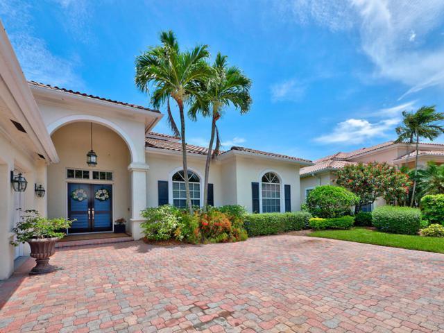 122 S Village Way, Jupiter, FL 33458 (#RX-10363368) :: Amanda Howard Real Estate