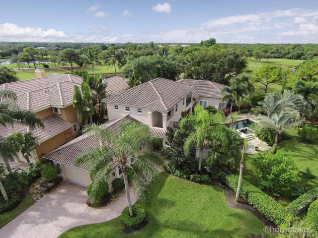 147 W Village Way, Jupiter, FL 33458 (#RX-10363376) :: Amanda Howard Real Estate