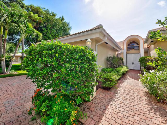 179 Regatta Drive, Jupiter, FL 33477 (#RX-10363381) :: Amanda Howard Real Estate