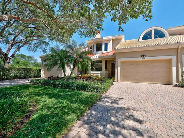 312 Spyglass Way, Jupiter, FL 33477 (#RX-10363385) :: Amanda Howard Real Estate