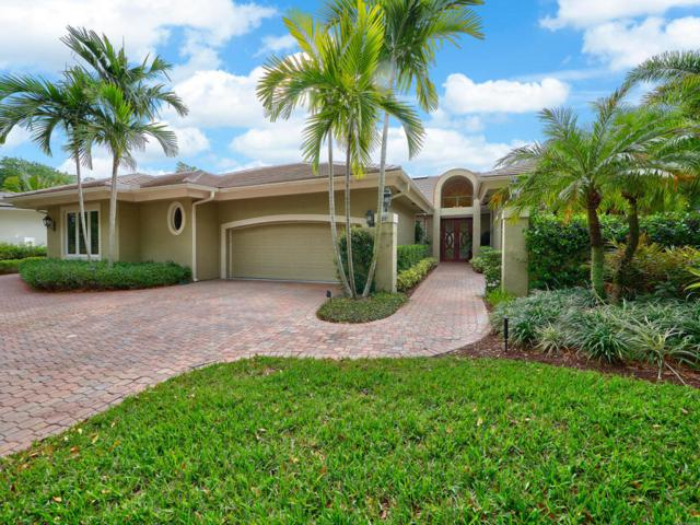 317 Regatta Drive, Jupiter, FL 33477 (#RX-10363387) :: Amanda Howard Real Estate™