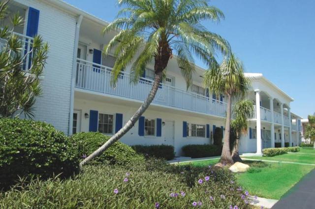 2400 NE 36 Street #8, Lighthouse Point, FL 33064 (#RX-10363698) :: Keller Williams