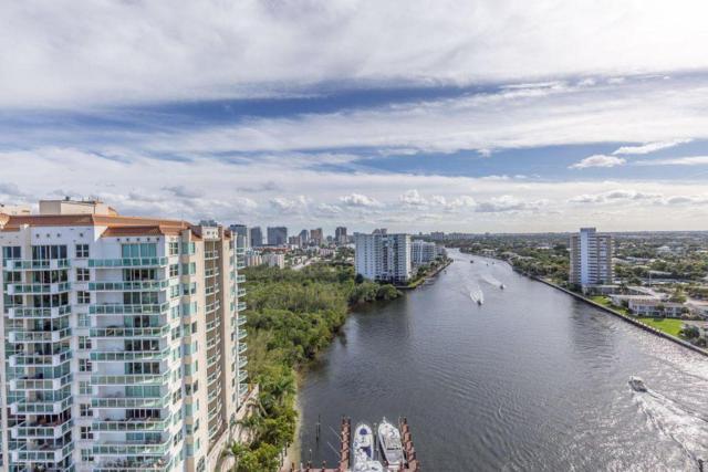 2800 E Sunrise Boulevard 12E, Fort Lauderdale, FL 33304 (#RX-10363990) :: Keller Williams