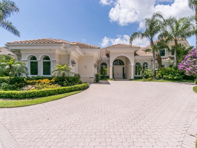 16709 Port Royal Circle, Jupiter, FL 33477 (#RX-10364175) :: Amanda Howard Real Estate™