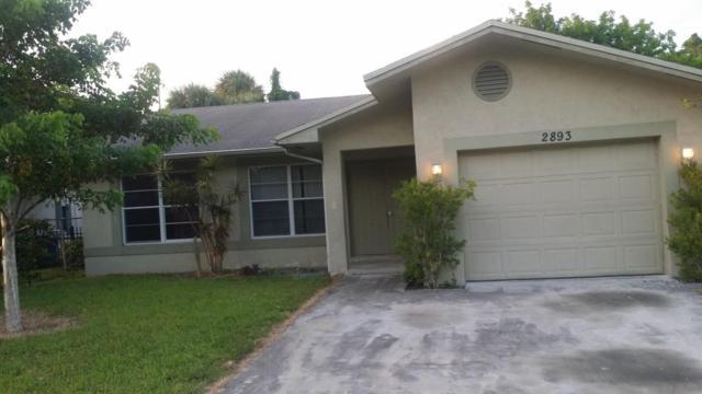 2893 NW 9th Street, Fort Lauderdale, FL 33311 (#RX-10364563) :: Keller Williams