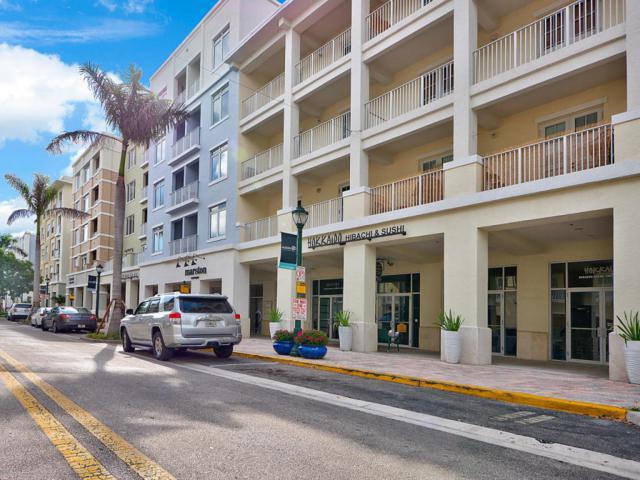 1200 Town Center Drive #426, Jupiter, FL 33458 (#RX-10364976) :: Amanda Howard Real Estate