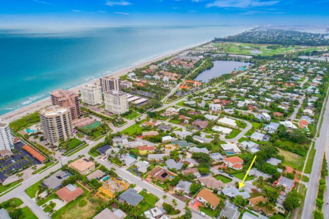 481 Neptune Road, Juno Beach, FL 33408 (#RX-10365296) :: Amanda Howard Real Estate