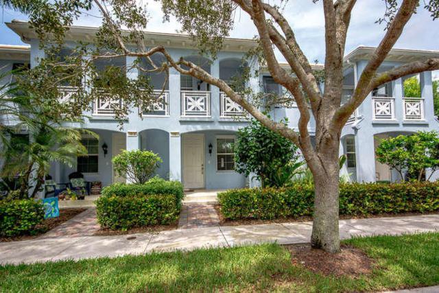 3024 W Community Drive, Jupiter, FL 33458 (#RX-10365551) :: Amanda Howard Real Estate