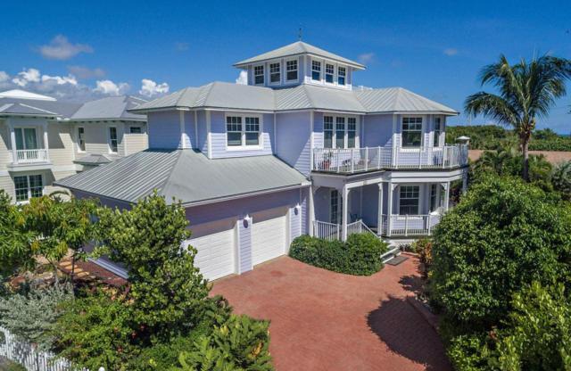 511 Saturn Lane, Juno Beach, FL 33408 (#RX-10365588) :: Amanda Howard Real Estate