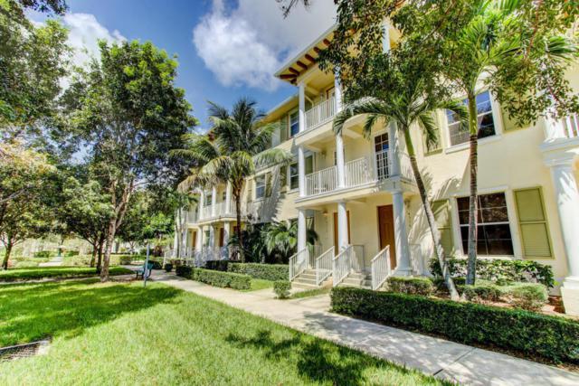 4316 Blowing Point Place, Jupiter, FL 33458 (#RX-10365687) :: Amanda Howard Real Estate