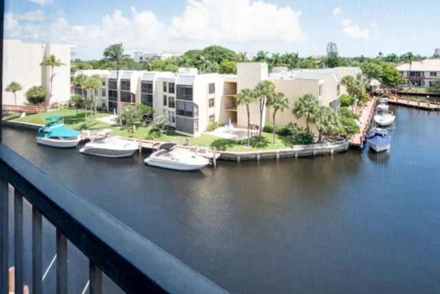 6 Royal Palm Way #408, Boca Raton, FL 33432 (#RX-10365796) :: Ryan Jennings Group