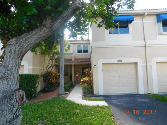 685 Deer Creek Corona Way, Deerfield Beach, FL 33442 (#RX-10365872) :: Keller Williams