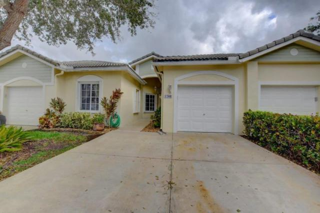 1209 SW 48th Terrace, Deerfield Beach, FL 33442 (#RX-10365970) :: Keller Williams