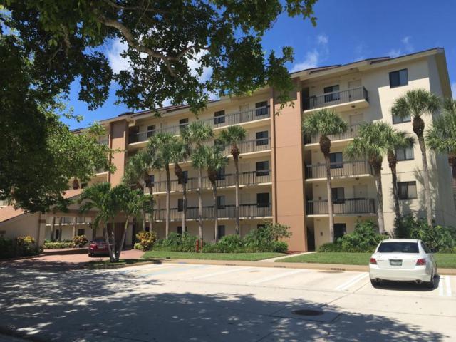 901 Seafarer Circle #306, Jupiter, FL 33477 (#RX-10366058) :: Amanda Howard Real Estate