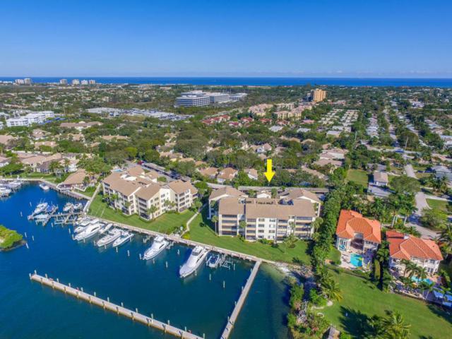917 Oak Harbour Drive #917, Juno Beach, FL 33408 (#RX-10366081) :: Amanda Howard Real Estate