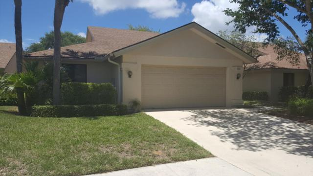 110 Landward Drive, Jupiter, FL 33477 (#RX-10366106) :: Amanda Howard Real Estate
