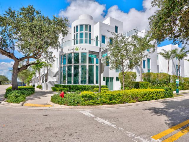 315 NE 7th Street, Fort Lauderdale, FL 33304 (#RX-10366119) :: Keller Williams
